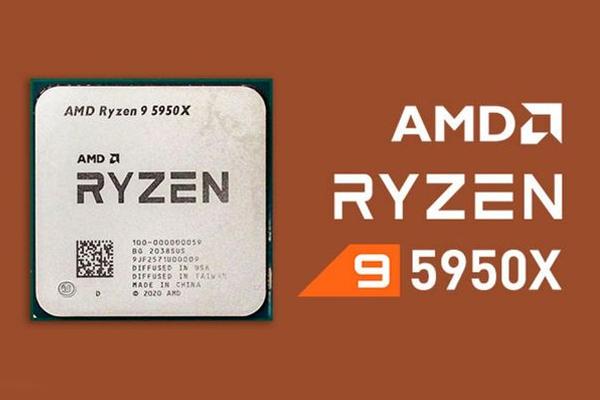 Ryzen 9 5950X và RX 6700 XT - Combo vừa làm việc đồ họa và vừa giải trí với game AAA