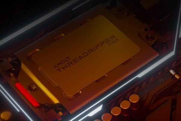 AMD Threadripper PRO - Bộ xử lý tối thượng cho máy trạm chuyên nghiệp