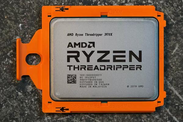 Trải nghiệm AMD Threadripper 3970X