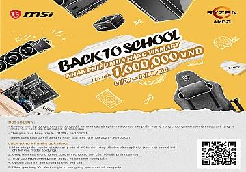CTKM Back to School  2021