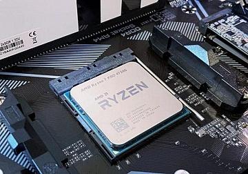 Đánh giá AMD Ryzen 7 Pro 4750G - Không chỉ là dành cho doanh nghiệp, mà CPU Ryzen 7 PRO 4750G còn dành cho người dùng cá nhân