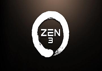 Kiến Trúc '' Zen 3 ''